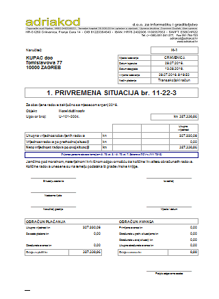 privremena situacija obrazac download